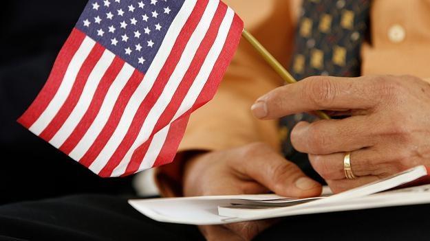 Kongres uchwalił przedłużenie ulgi w składkach pracowniczych /AFP