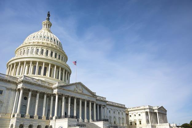 Kongres USA wprowadził istotne zmiany w systemie emerytalnym /©123RF/PICSEL