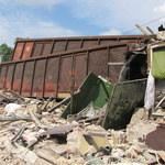 Koniec akcji na dworcu kolejowym w Zwierzynie