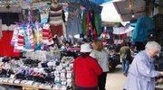 Koniec bazaru na Niskich Łąkach