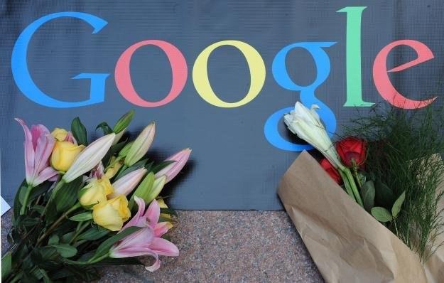 Koniec cenzurowania wyników wyszukiwania oznacza w praktyce koniec wyszukiwarki Google w Chinach /AFP