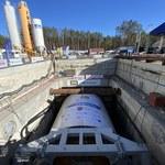 Koniec drążenia tunelu pod Świną. Prezydent: Epokowe wydarzenie