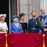 """Koniec epoki """"Sussex Royal"""". Królowa jest bezwzględna"""