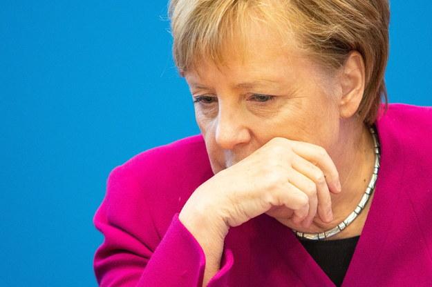 Koniec ery Angeli Merkel. Kanclerz Niemiec wycofuje się z polityki