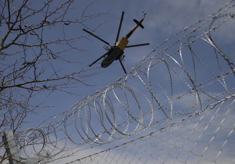 Koniec Europy bez granic? /Marko Djurica, Reuters /Agencja FORUM