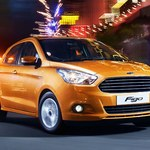 Koniec Forda Ka z Tychów? W zamian auto z Brazylii?