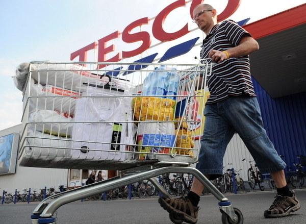Koniec handlu w niedzielę? /AFP