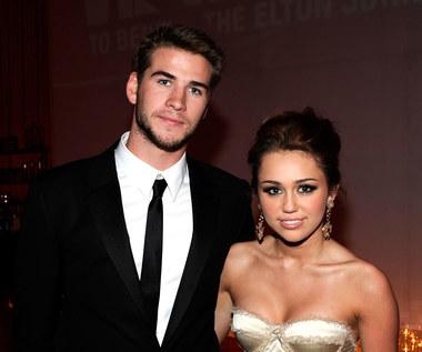 Koniec małżeństwa Miley Cyrus i Liama Hemswortha?