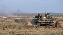Koniec manewrów Anakonda-18. Ćwiczyło 12,5 tys. żołnierzy