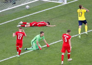 Koniec marzeń! Polska odpadła z Euro 2020