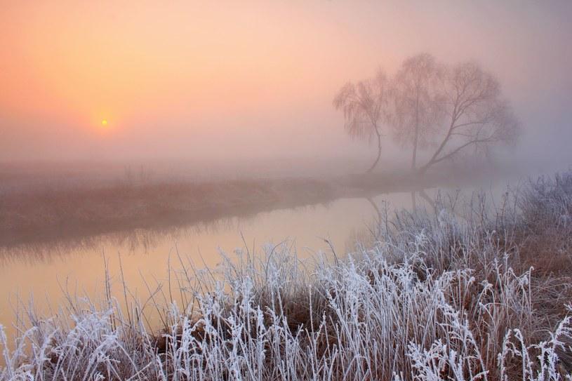 Koniec miesiąca przyniesie śnieg i mróz /123RF/PICSEL