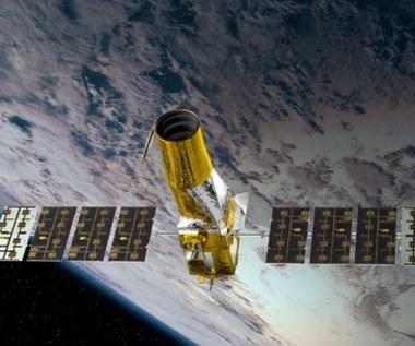 Koniec misji kosmicznego łowcy planet