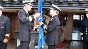 Koniec misji marynarzy. ORP Czernicki nie jest już okrętem dowodzenia NATO