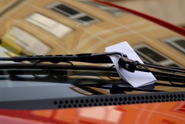 Koniec parkowania za darmo w płatnej strefie. Będą kary... /© Panthermedia