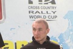 Koniec rajdu Italian Baja, Łukasz Łaskawiec najlepszy w klasyfikacji guadów