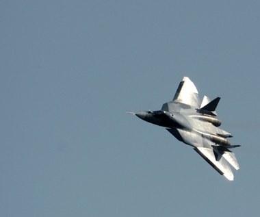 Koniec rosyjsko-indyjskiego myśliwca przyszłości?