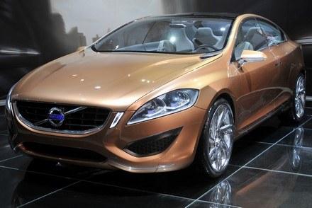 Koniec Saaba to koniec Volvo? /INTERIA.PL