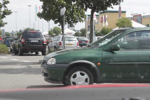 Koniec samowoli kierowców...