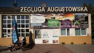 Koniec sezonu turystycznego w Augustowie