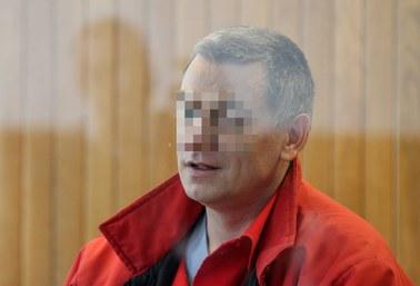 Koniec śledztwa ws. Brunona K. Jest akt oskarżenia