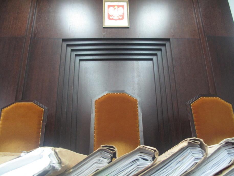 Koniec śledztwa ws. seryjnego gwałciciela z Chorzowa /Archiwum RMF FM /RMF FM