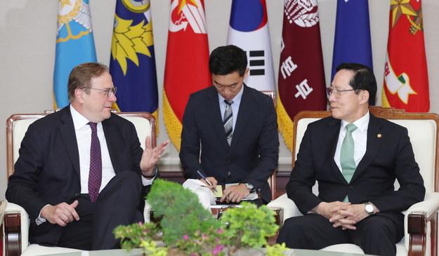 Koniec spokoju na Półwyspie Koreańskim? Rozmowy odwołane