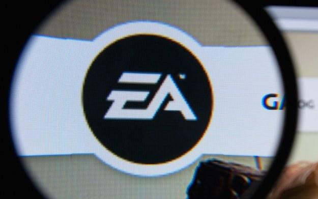 Koniec sprzętów do gier jest bliski? Tak twierdzi przedstawiciel Electronic Arts /AFP