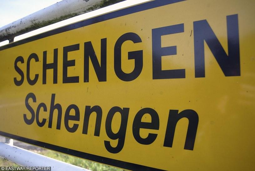 Koniec strefy Schengen? /EASTWAY/REPORTER /East News