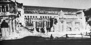 Koniec świata 17 września. Wkroczenie Armii Czerwonej do Lwowa