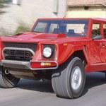 Koniec świata - SUV od Lambo!