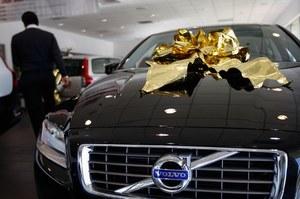 Koniec świata: Volvo chińskie!