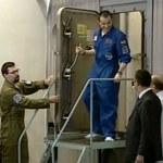 Koniec symulacji lotu na Marsa