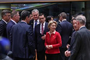 Koniec szczytu w Brukseli. Brak porozumienia budżetowego