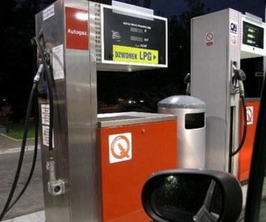 Koniec taniej jazdy na LPG!