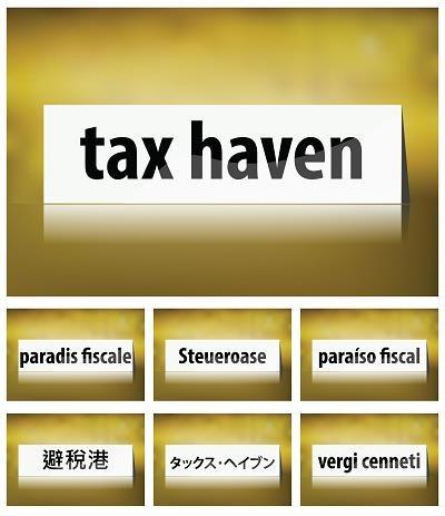 Koniec ukrywania dochodów za granicą /©123RF/PICSEL