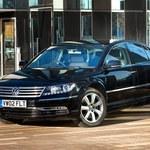 """Koniec Volkswagena Phaetona. Padł ofiarą """"dieselszwindel"""""""