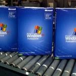 Koniec wsparcia dla Windows 2000 i XP SP2