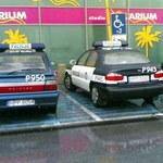 Koniec z chamstwem na sklepowych parkingach