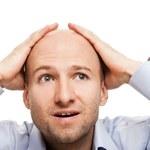 Koniec z łysieniem dzięki zastrzykowi z komórek macierzystych