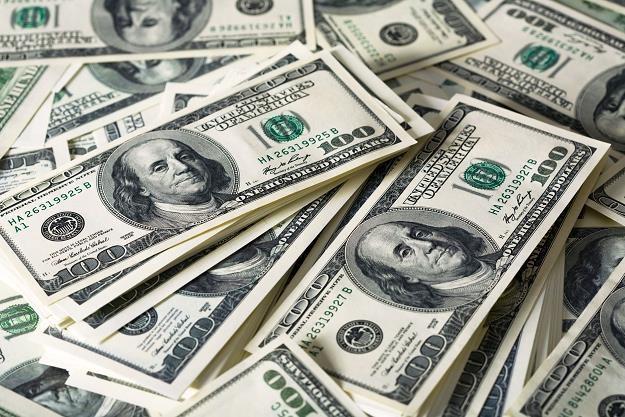 Koniec z polityką silnego dolara? /©123RF/PICSEL