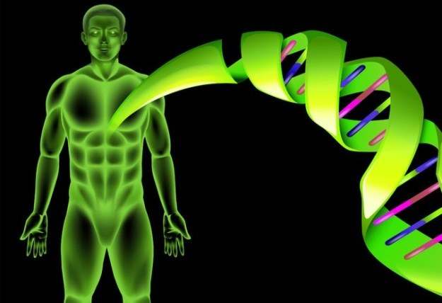 Koniec ze starzeniem się? Przełom w genetyce /123RF/PICSEL