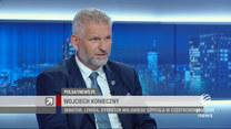 """Konieczny w """"Gościu Wydarzeń: Pan minister Niedzielski nie ma nic do zaoferowania protestującym medykom"""