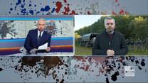 """Konieczny w """"Graffiti"""": Minister Wąsik kłamie by rozpętać antyuchodźczą nagonkę"""