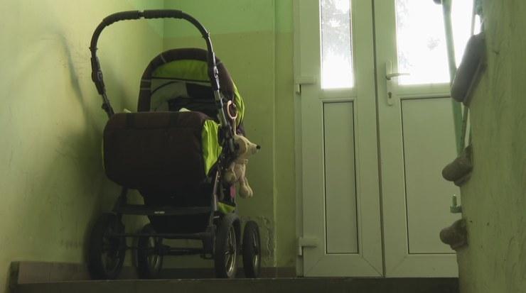 Konkubent przyznał się do pobicia 3-letniej Hani /Polsat News