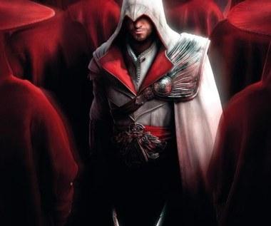 Konkurs - Assassin's Creed: Bractwo