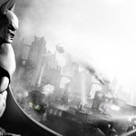 Konkurs - Batman: Arkham City