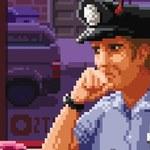 Konkurs: Beat Cop - zostań nowojorskim gliniarzem