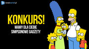 KONKURS: Codziennie z Simpsonami