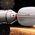 Konkurs dla studentów, którzy chcą polecieć na Marsa