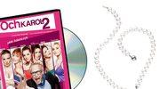"Konkurs DVD ""Och, Karol 2"" - konkurs zakończony"